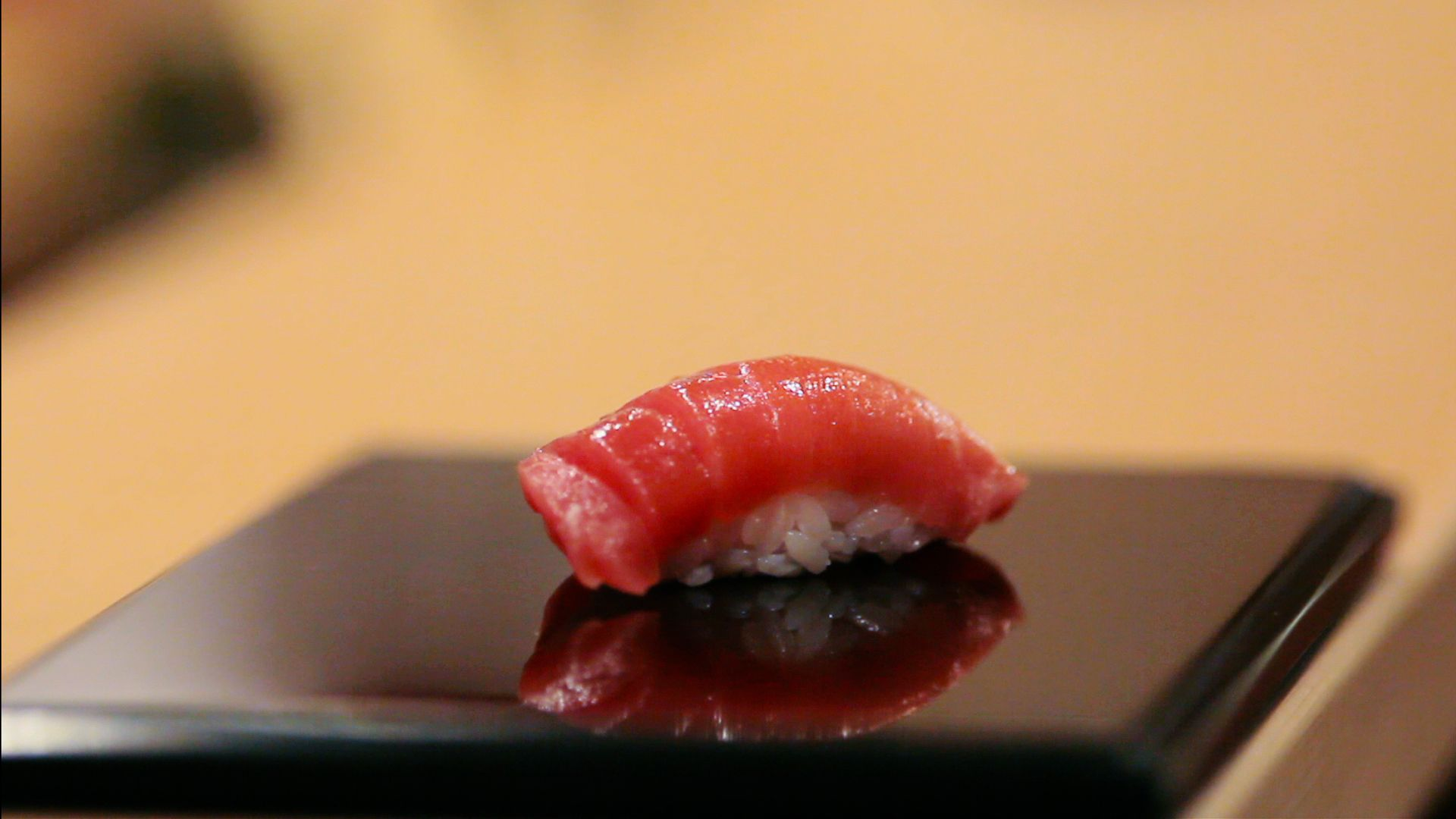 Les bars à sushis concurrencés