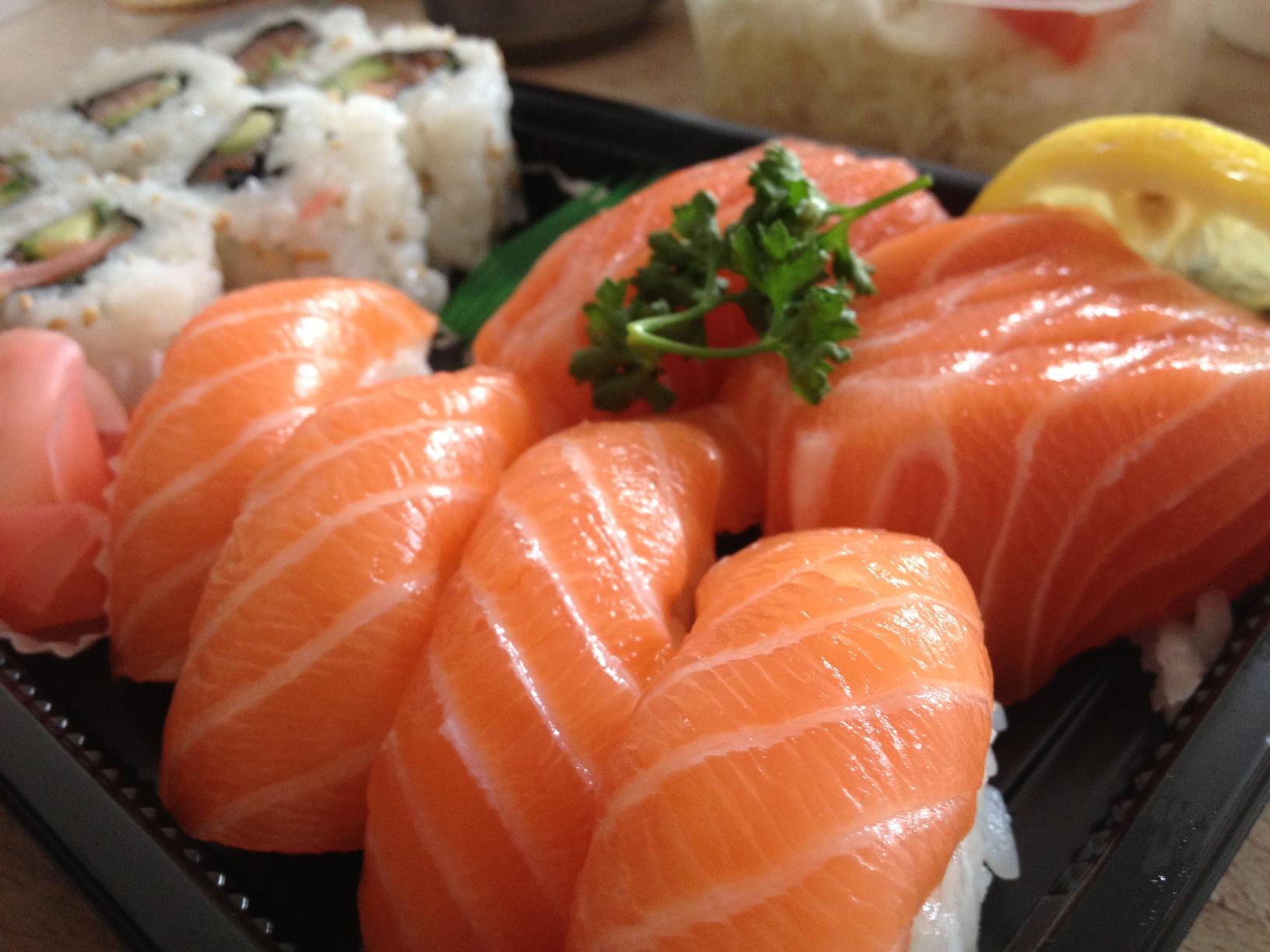 Shogun Sushi - Levallois-Perret