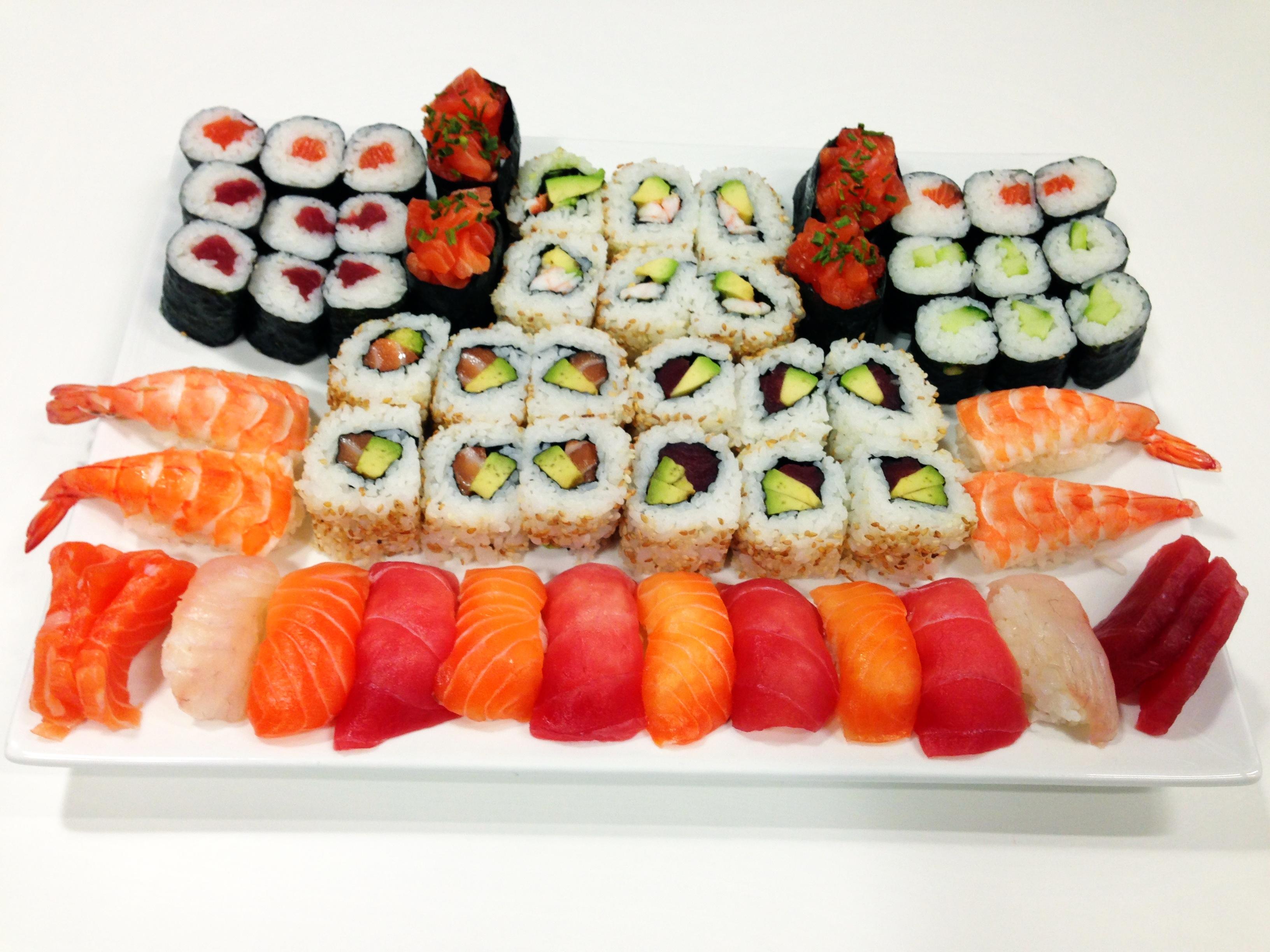 Fraicheur Sushi à Toulon