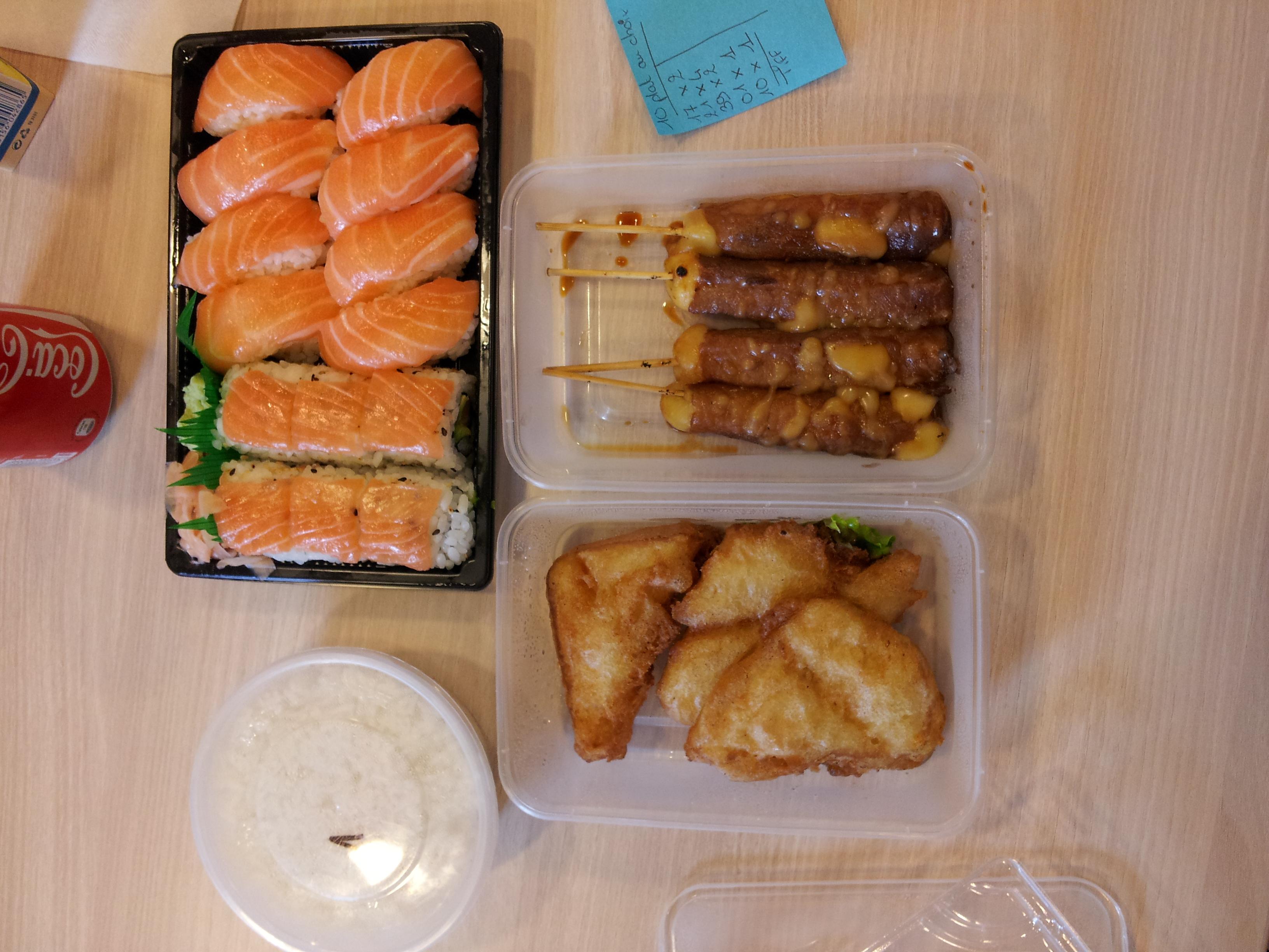 Premier Sushi