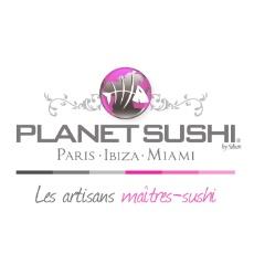 Test : commander chez Planet Sushi