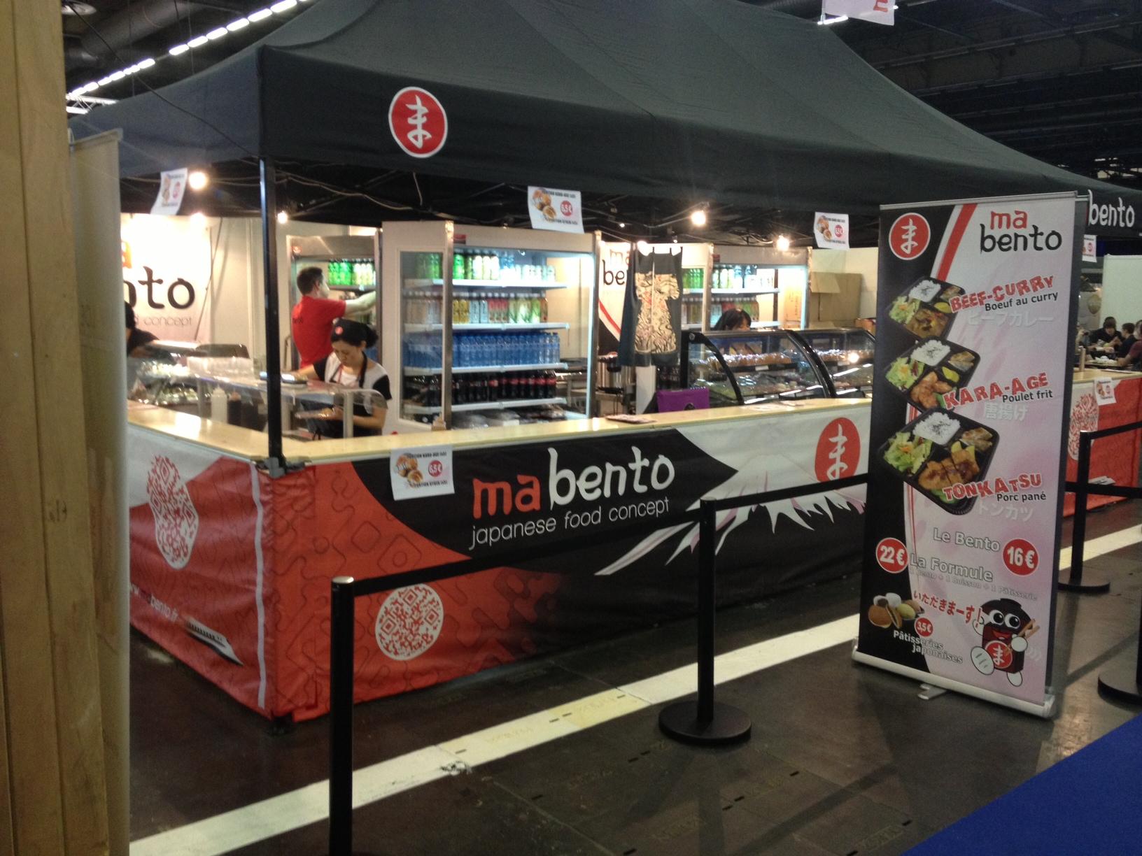 MaBento Japan Expo