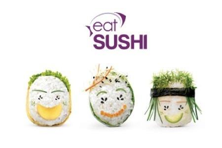 Menus petits prix par Eat Sushi