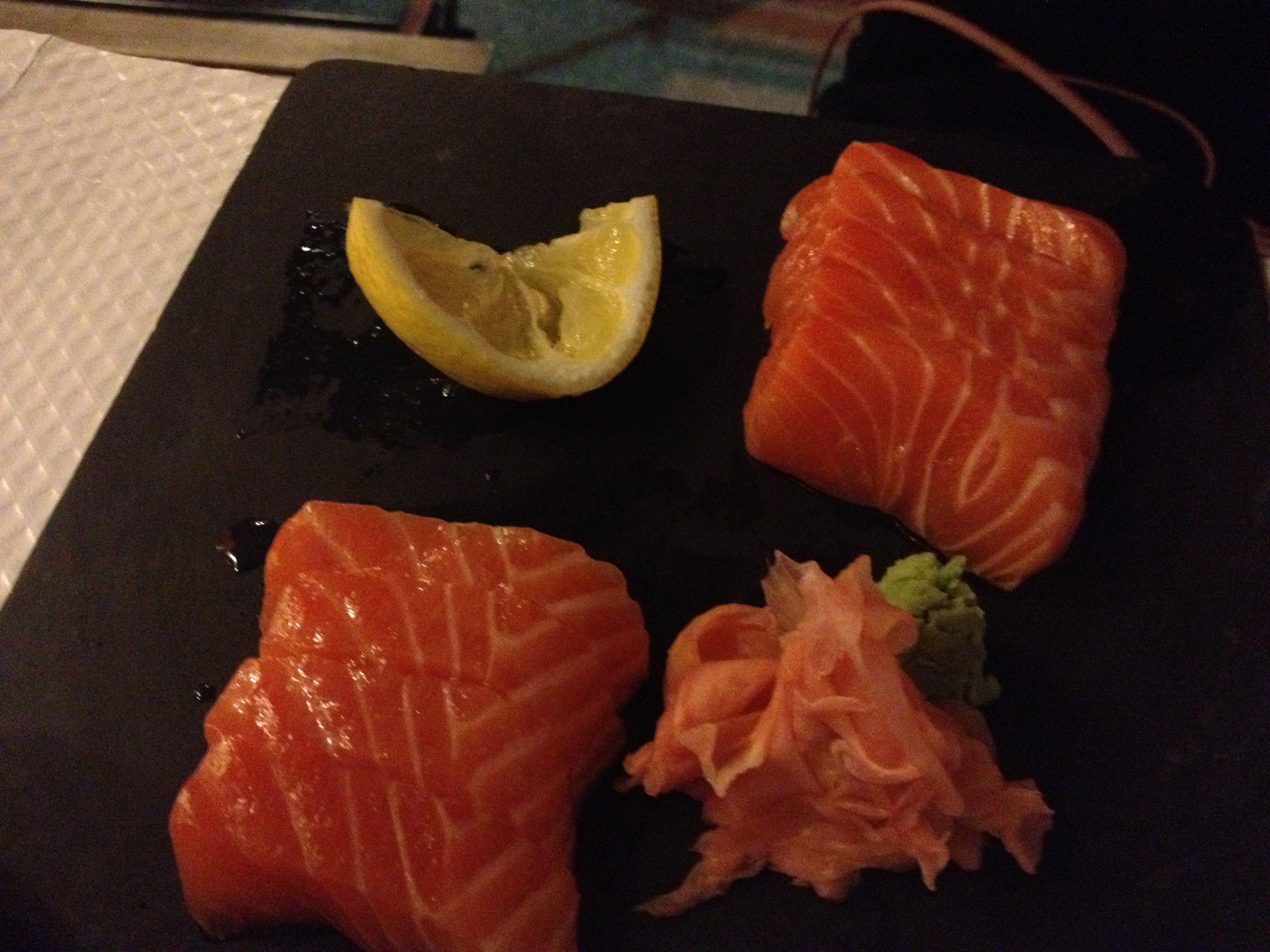 Sushi West à Paris 17