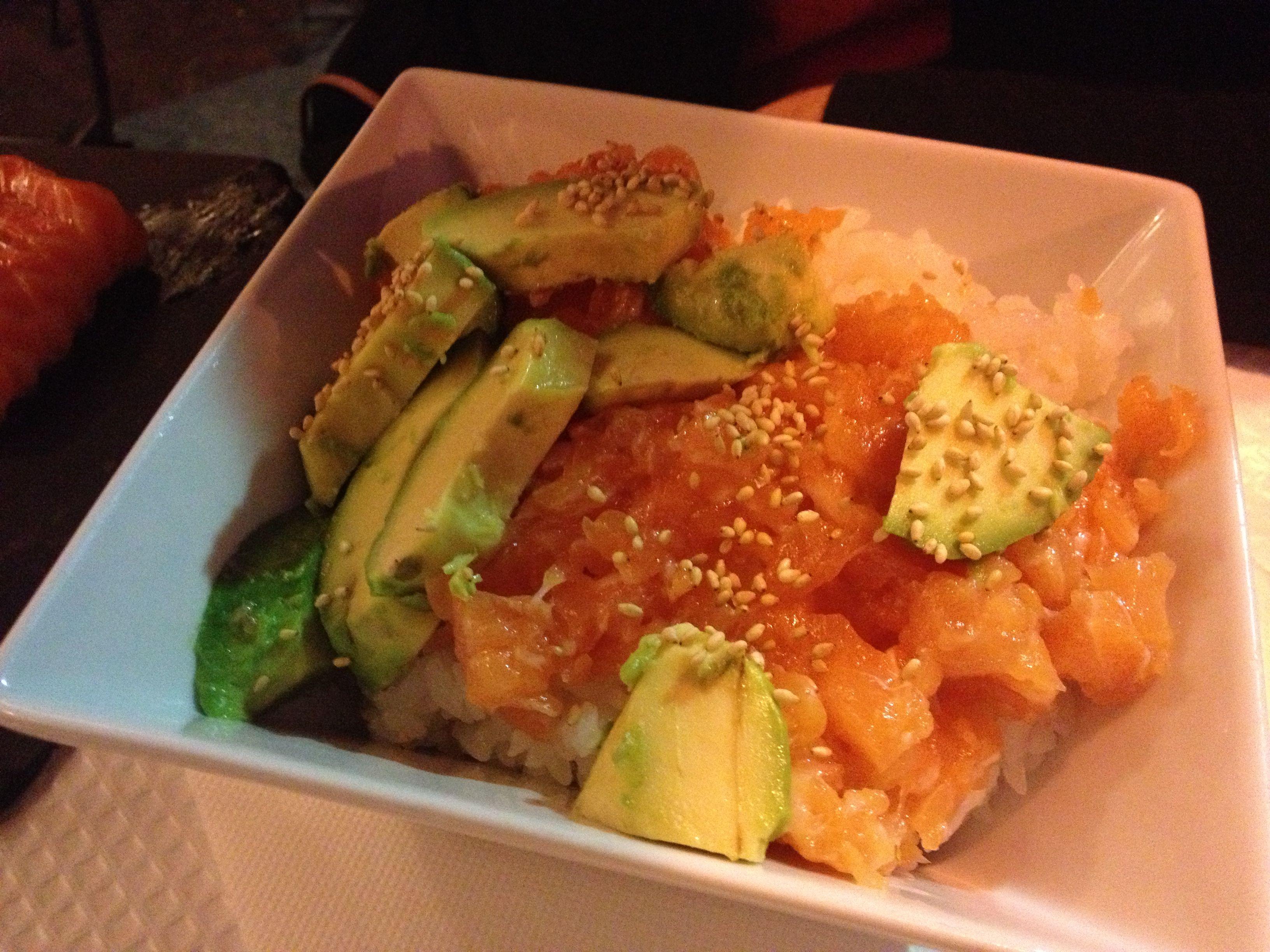 Sushi West