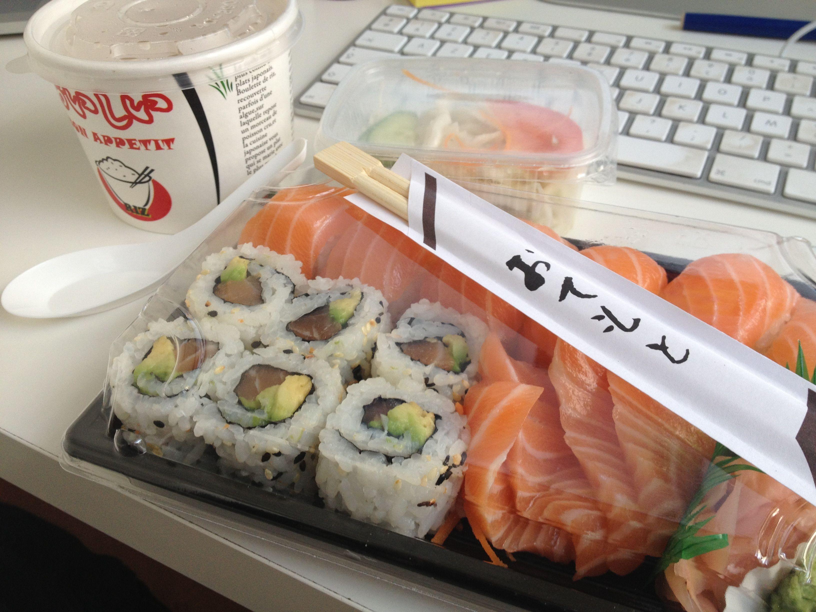 Aoi Sushi à Paris 01