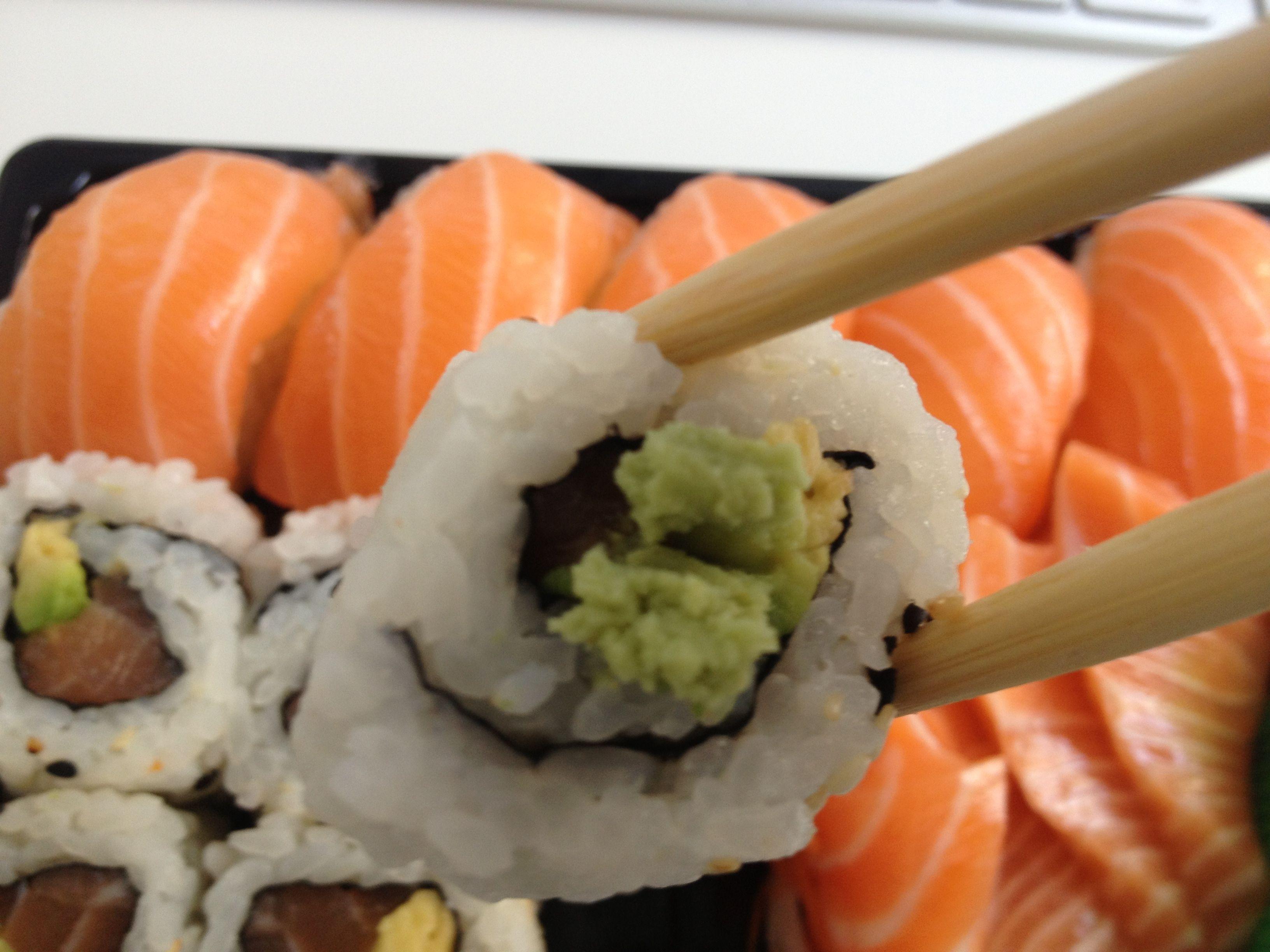 Aoi Sushi
