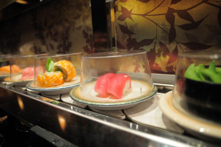 l explosion des bars 224 sushis traditions japonaises