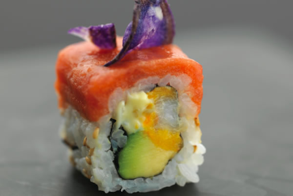 Spicy Ebi Roll - Sushi Shop Robuchon