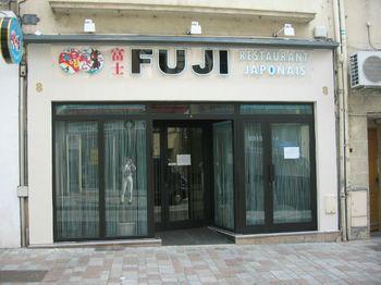 Fuji à Melun