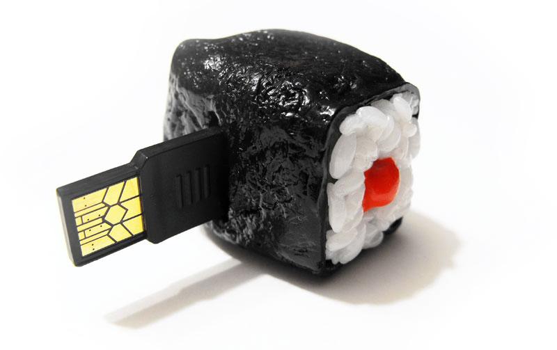 Maki USB