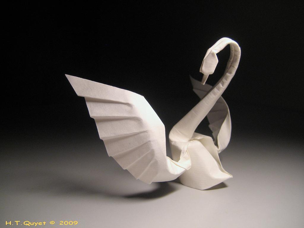 L'Origami est partout...