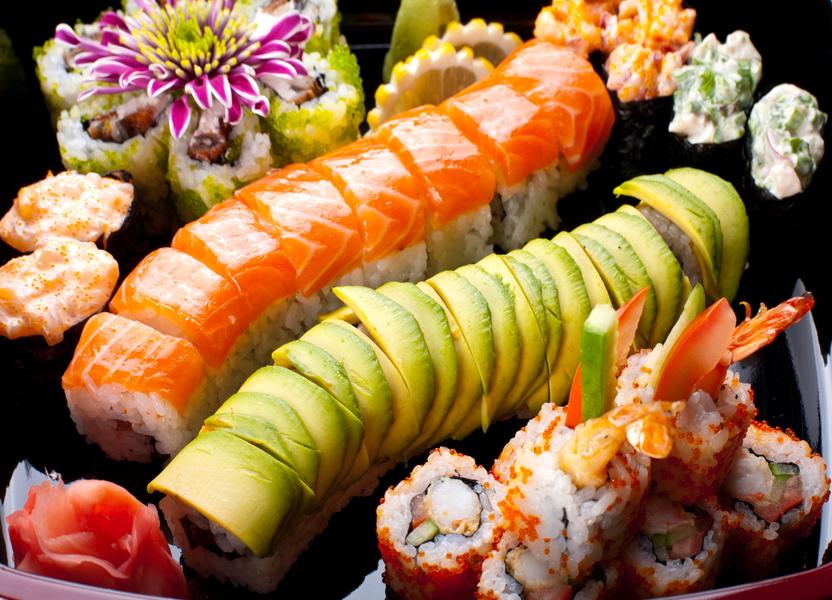 Restaurant Japonais Roll