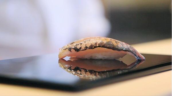 Sushi et régime