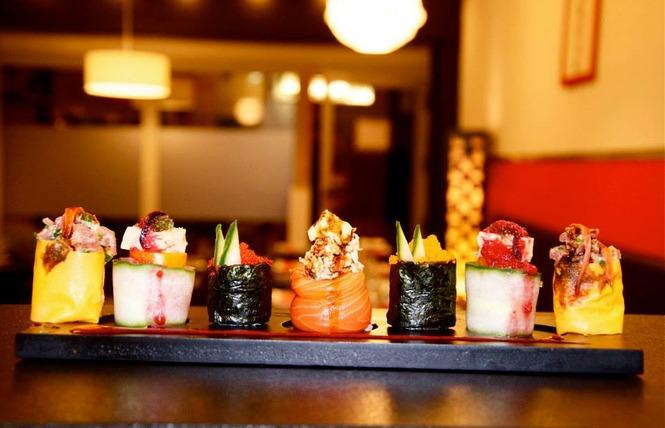 Wiki Sushi Bar