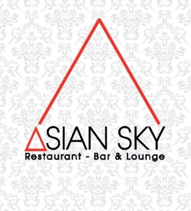 Asian Sky à Ozoir-la-Ferrière