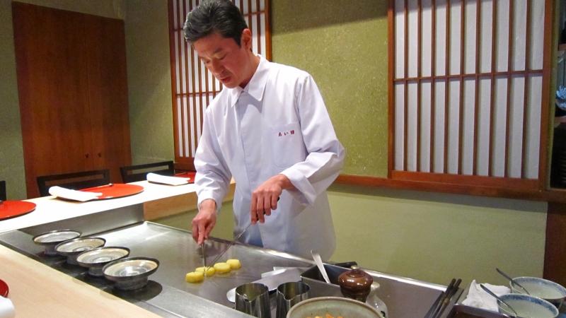 Les 10 meilleurs restaurants de sushis au monde cuisine for Restaurant cuisine du monde paris