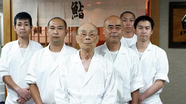 Les 10 meilleurs restaurants de sushis au monde