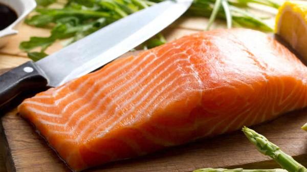 Choisir saumon sushi
