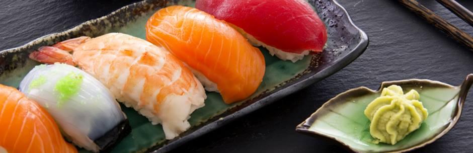 Sushi Land à Levallois-Perret