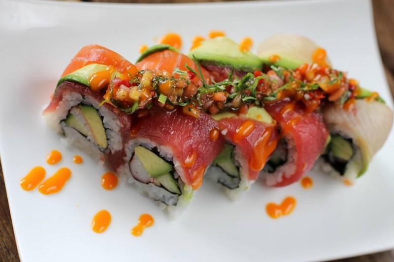 10 choses que vous ignorez sur les sushis