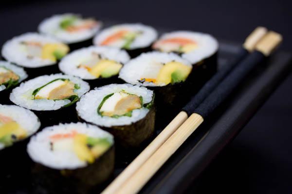 Les diff rents types de makizushi cuisine japonaise for Les differents types de cuisine